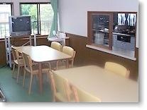 食堂・リビング・娯楽室